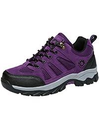 Ben Sports Botas de senderismo Zapatillas de senderismo Hombre Mujer