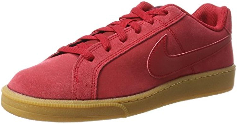 Nike Court Royale Suede, Scarpe da Ginnastica Basse Basse Basse Uomo   Apparenza Estetica    Uomo/Donne Scarpa  2bc0c5