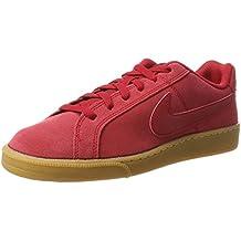 nike rojas zapatillas