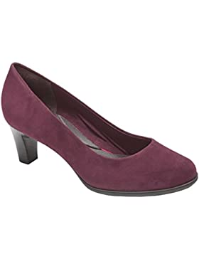 Rockport Womens Melora Suede S
