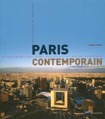 PARIS CONTEMPORAIN 20 21E SIEC