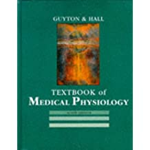 Textbook of Medical Physiology (Guyton Physiology)