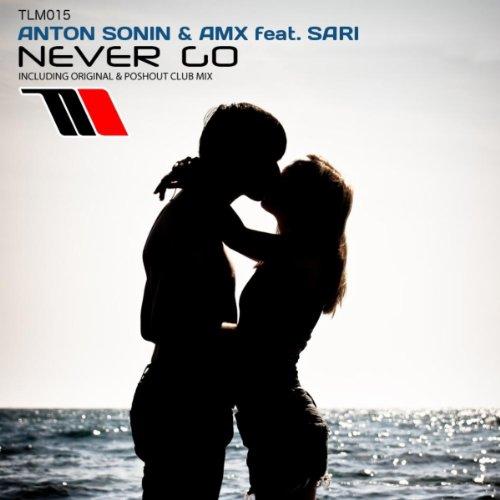 Never Go (Poshout Club Mix)