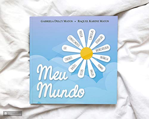 Meu Mundo (Portuguese Edition)