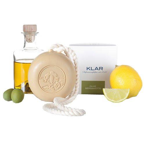 klars-haar-und-korperseife-olive-bergamotte