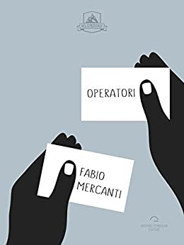 Operatori (Klondike) di [Fabio Mercanti]