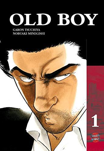 Old Boy 1 (Old Manga Boy)