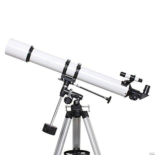 LIHONG TELESCOPIO ASTRONOMICO EL ALTO INDICE DE REFRACCION DE VISION NOCTURNA   CAMPO GRANDE TELESCOPIO NUEVO CLASICO DE LA MODA