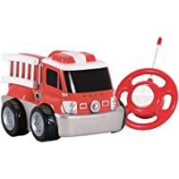 Kid Galaxy My 1st RC GoGo Fire Truck - Compare prices on radiocontrollers.eu
