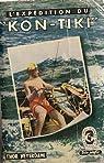 L'expédition du Kon-Tiki par Heyerdahl