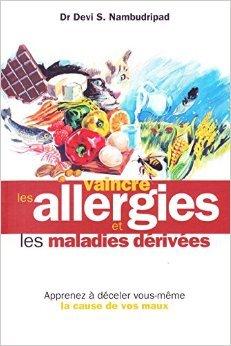 Vaincre les allergies et les maladies dérivées de Devi-S Nambudripal ( 1 juillet 2000 )