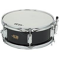 "DB Percussion DB0112 - Caja 14"" x 5,5"" 6 div md, color negro"