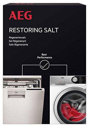 AEG Sal para lavavajillas