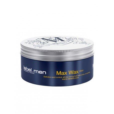Preisvergleich Produktbild Label.m Label.men Max Wax 50 ml