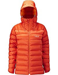 Rab Electron Womens Down Jacket Koi