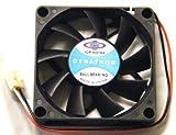 Dynatron 70mm x 15mm PC Ball Bearing PC Fan 3 Pin