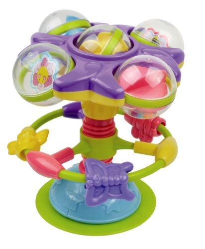 My Precious Baby Activity Play Centre