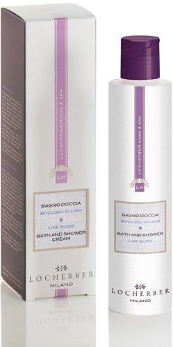 Locherber Bagnodoccia Boccioli di Lino 200 ml