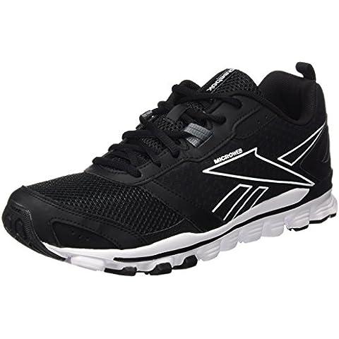 Reebok Hexaffect Run Le, Zapatillas de Running Para Hombre