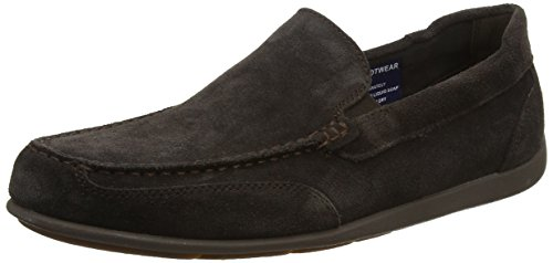 rockport-bennett-lane-4-venetian-mocasines-para-hombre-brown-dark-bitter-chocolate-suede-41-eu