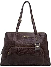 Hidesign Women's Handbag (Brown)