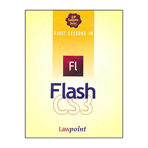 First Lessons in Flash CS3