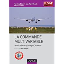 La commande multivariable - Application au pilotage d'un avion