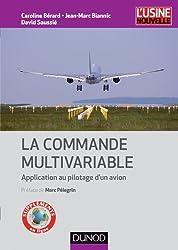 La commande multivariable - Application au pilotage d'un avion