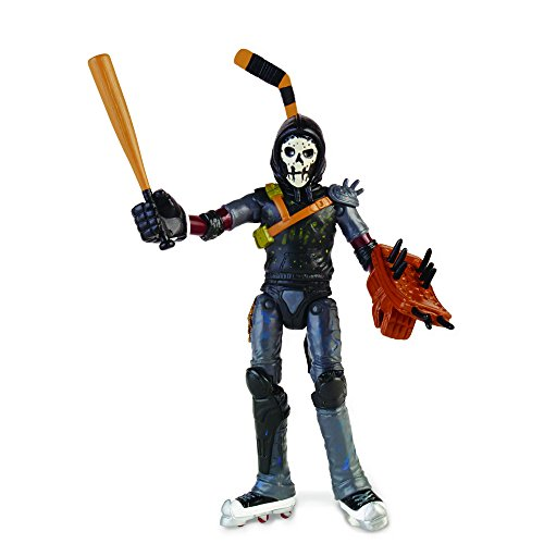 TMNT Teenage Mutant Ninja Turtles 14090531  Basis Figur, Casey Jones