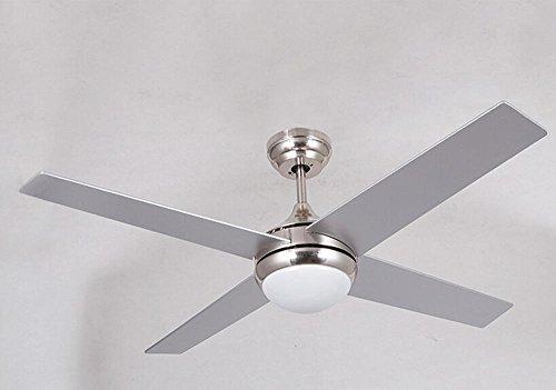 Plafoniera Per Sala Da Pranzo : Bbslt stile minimalista ventilatore plafoniere lampadario di