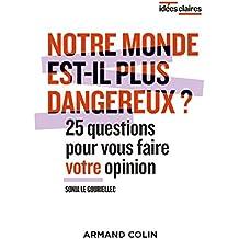 Notre monde est-il plus dangereux ? - 25 questions pour vous faire votre opinion