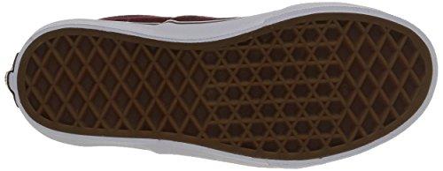 Vans - K Era 59 T&L, Sneakers, infantile Rosso (T&L/Windsor Wine/Plus)