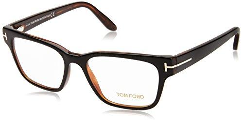 Tom Ford Für Mann Ft5288 Black / Tortoise Kunststoffgestell Brillen, 51mm