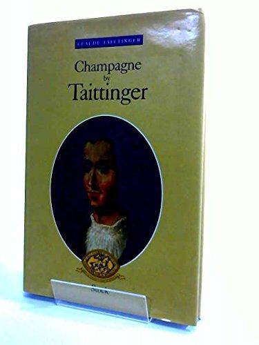 Champagne par Taittinger