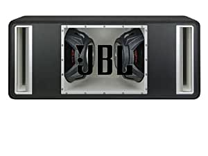 JBL GTO 1204 BP-D Hauts Parleurs Auto