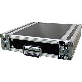 ARMOR Arumoa aus FKV rack 2U-D360/BK (japan import)