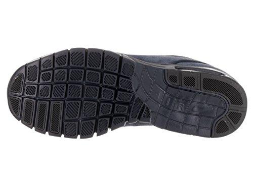Nike Stefan Janoski Max L, Baskets Basses Mixte Adulte Obsidian/Dark Obsidian