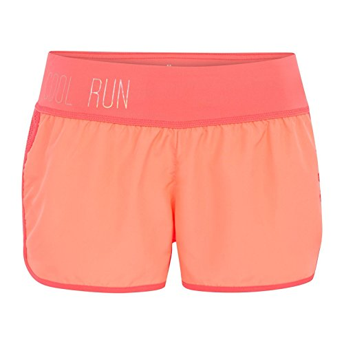 Undiz Short Orange - Femm