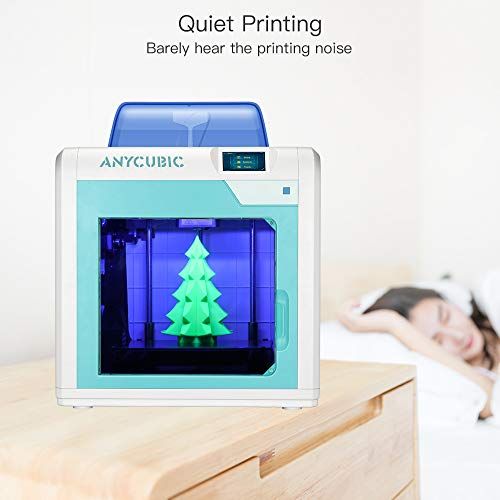 Anycubic – 4Max Pro - 6