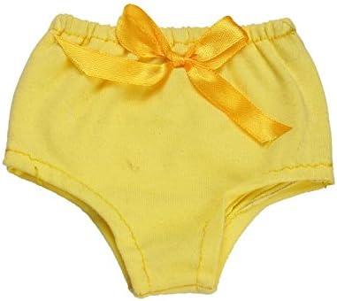 Accessoires drôles de poupées Culotte de poupée  B07M768V6T ly Girl de 18 po (jaune) B07M768V6T  ac88b4