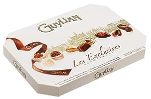 Guylian Les Exclusives Belgian Chocolates Pralinen 315g
