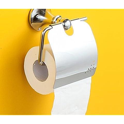 LLLDB Di Carta Igienica In Acciaio Inox Carta Igienica Il