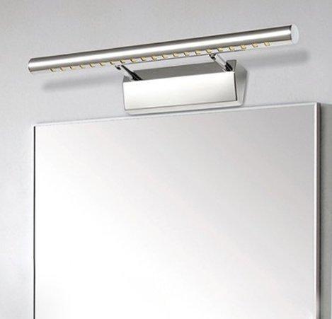 Lámpara para espejo de baño de pared