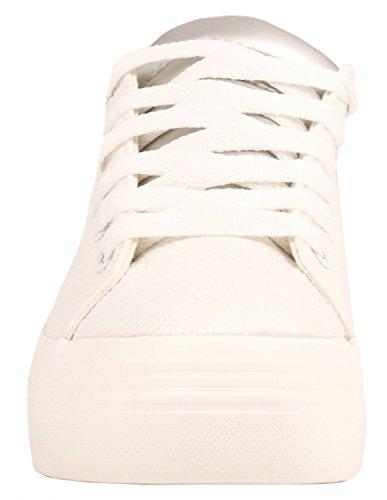 Elara, Sneaker donna Bianco