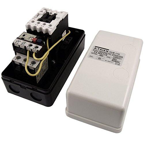 Bobina 380V AC sin invertir motor magnético arrancadores