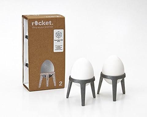 Brainstream ROCKET Double Pack Gift Set - RAW