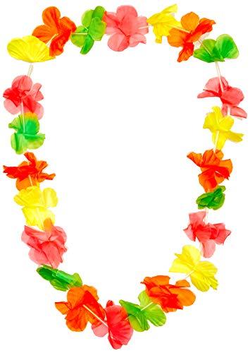 UV Floor 3700817022499 - Collar hawaiano, colores surtidos