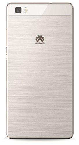 Huawei P8 lite Dual-SIM Smartphone (5 Zoll (12,7 cm) Touch-Display, 16 GB Speicher, Android 5.0) weiß - 2