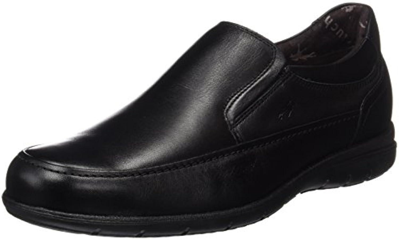 Fluchos- Retail ES Spain 8499, Zapatos sin Cordones Hombre -