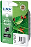 Epson Original Ink Cartridge  T0540 Gloss Optimiser